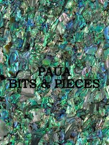 ALVS Paua Bits & Pieces