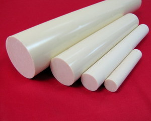 Alternative Ivory rods