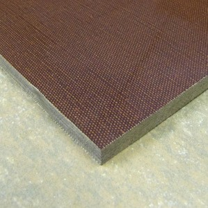 Canvas Brown 3/16""
